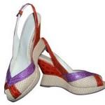 Jaké boty si na jaře pořídit, abyste byla trendy