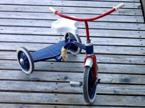 Jak vybrat kolo pro děti
