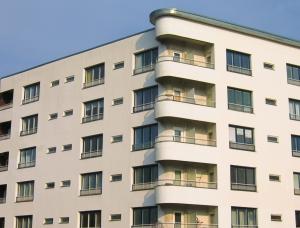 Panelákové byty