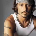 Johnny Depp: 1.díl seriálu Muži, které chceme !