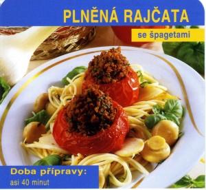 Plněná_rajčata