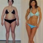 Cvičení a hubnutí P90x