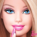 Nový módní styl – Chcete být taky Barbie?