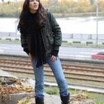 Čas na nakupování podzimní módy