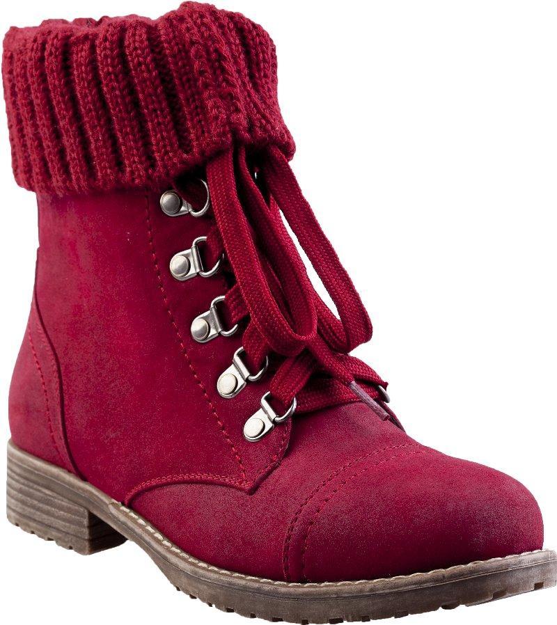 Jennifer&Jennifer : kotníčková obuv