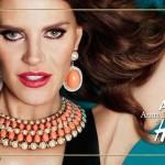 Anna Dello Russo a H&M