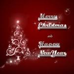 Tvorba vánočního, novoročního přání