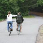 Proč si mladé ženy vybírají starší muže