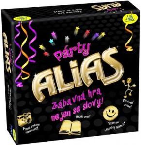 party alias hra