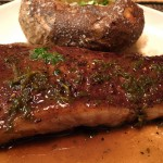 Ugrilujte si výborný steak, nebo lehkou rybu