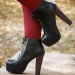 Spojte letní výprodeje s nákupem nové podzimní kolekce bot