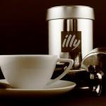 Lahodná chuť, krásné aroma a bohatá pěna. To je ta pravá káva!