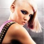 Tipy na účesy pro krátké vlasy