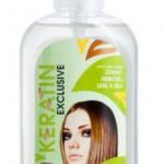 Řekněte sbohem nemocným vlasům s brazilským keratinem