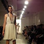 Čeští talenti na London Fashion Week