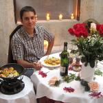 Chcete vědět, jaký je ten muž, který vás zrovna pozval na večeři?