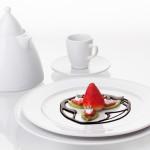 Kvalitní porcelán podtrhne celkový dojem ze stolování. Nesmí chybět v žádné domácnosti.