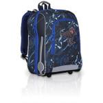 Školní batoh musí být kvalitní: Jinak hrozí problémy s páteří