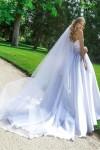 Kupte svatební šaty za cenu půjčovného