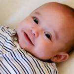 Zavinovačka – tradiční součást výbavy pro miminka