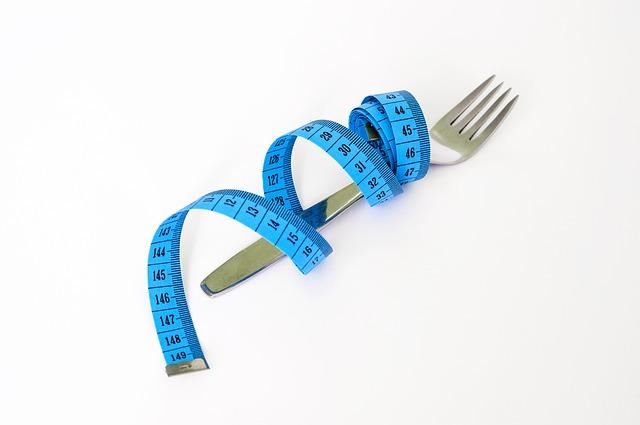 Dieta modelek
