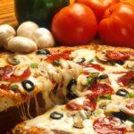 Objednejte si jídlo z pohodlí domova