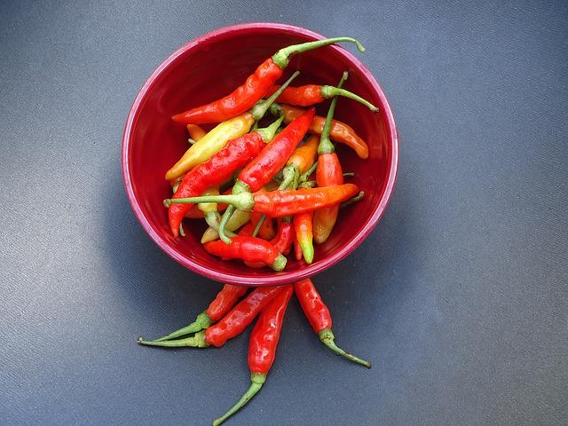 Znáte vitamíny a látky, které vám pomohou zrychlit metabolismus?