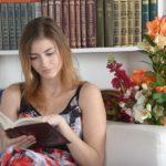 5 knih na dovolenou
