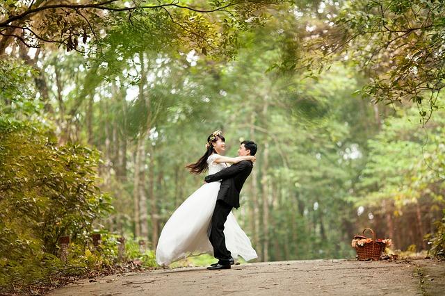 Svatební salón – ať je den D tím nejkrásnějším