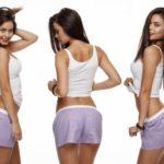 Barvu spodního prádla volte obezřetně: Leccos o vás vyzradí!