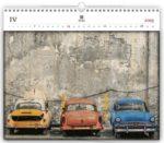 Připravte se na nový rok s designovým kalendářem