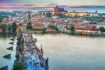 Komfortní ubytování v Praze: Hotel Belvedere