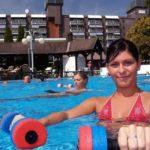 Navštivte termální lázně v Maďarsku