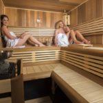 Znáte všechny rozdíly mezi finskou saunou a infrasaunou?