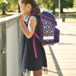 Školní batohy, které budou děti rády nosit a nezničí si přitom záda